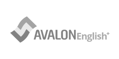 Avalon English Logo