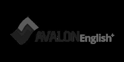 Avalon English Logo