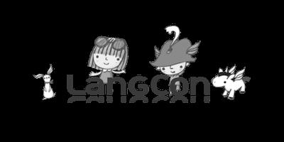 Langcon Logo