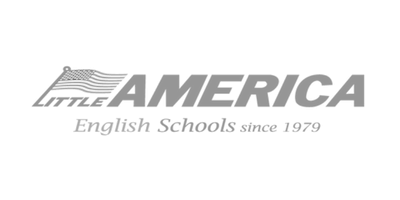 Little America Logo